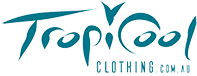 Tropicool Clothing Logo